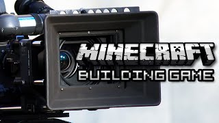 Minecraft: Building Game - MOVIE EDITION!