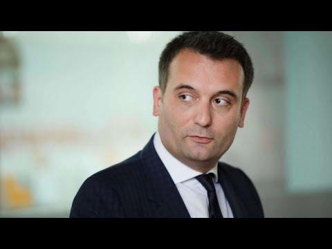 Florian Philippot : Il doit présenter un pass sanitaire pour manifester contre… le...