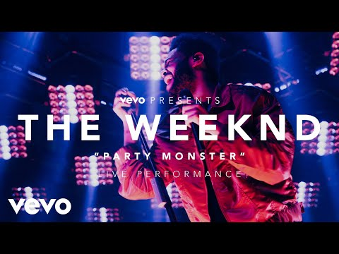 connectYoutube - The Weeknd - Party Monster (Vevo Presents)
