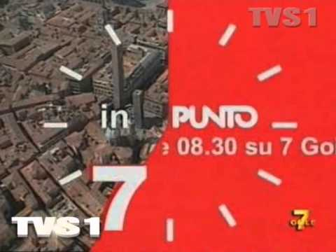 connectYoutube - promo 7 IN PUNTO