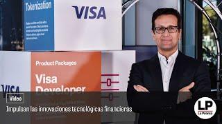 Impulsan las innovaciones tecnológicas financieras