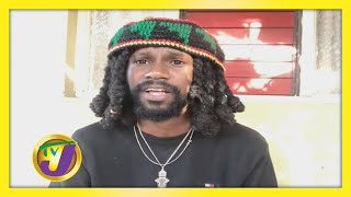 Runkus In:Side - TVJ Smile Jamaica - January 15 2021