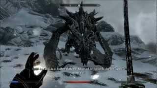 Elder Scrolls V:Skyrim Master Walkthrough Main Quest Part 19