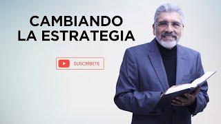 PREDICA CATÓLICA 107 - CAMBIANDO LA ESTRATEGIA - SALVADOR GÓMEZ