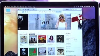 iTunes 12 is easier to use