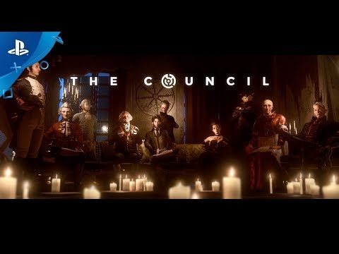 The Council -