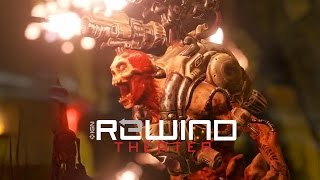 DOOM (2016) Campaign Gameplay Analysis - IGN Rewind Theater