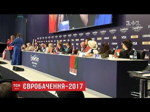 Видовищне шоу та освідчення в прямому ефірі: у Києві відбувся другий півфінал Євробачення