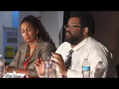 LMU Panel Examines Future of African-American Publishing