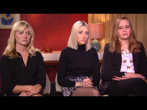 connectYoutube - 3 Women Share Stories About James Franco's Alleged Inappropriate Behavior