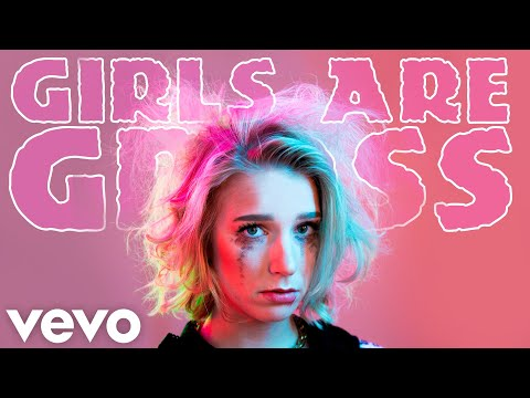 Girls Are Gross (Official Video)