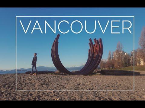¿ Qué hacer y ver en Vancouver ?