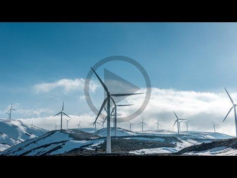 Ny rekord for nordisk vindkraft // LOS Energy kraftkommentar uke 3 2018