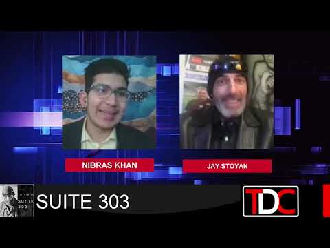 , TDC – SUITE 303 Talks Marvel , DC Comics and Entertainment w/ Nabris from YOUTH CONNECT, Wheelchair Accessible Homes