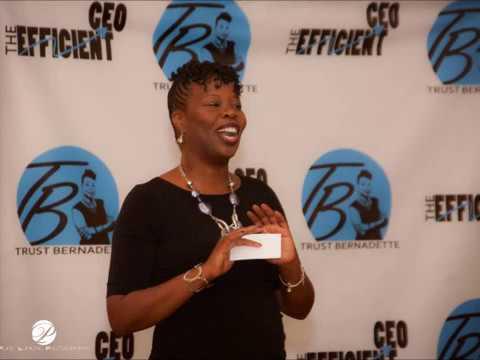 Business Blueprint 2.0 Book Launch - Atlanta, GA