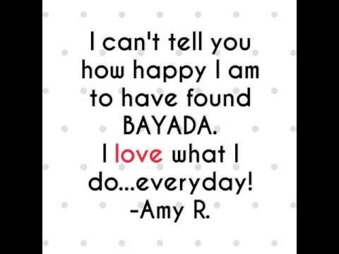 I Love What I Do - Amy