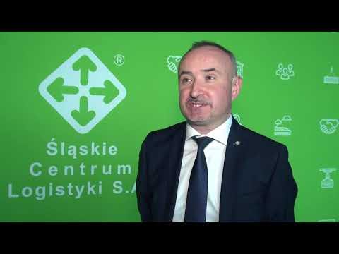 Śląskie Centrum Logistyki ma 30 lat