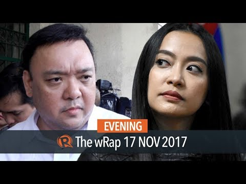 Mocha Uson, Harry Roque on PDP-Laban's 2019 senatorial slate