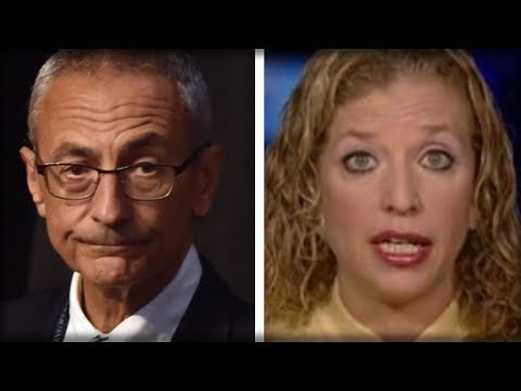 PODESTA AND SHULTZ ARE RUNNING SCARED AFTER CONGRESS DROPS LIFE CRUSHING NEWS IN THEIR FACE!