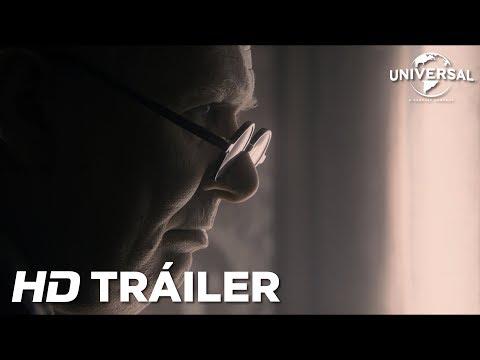 El Instante Más Oscuro Tráiler 2 (Universal Pictures) HD