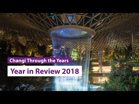 Changi's 2018 In Review