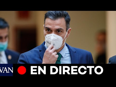DIRECTO: Pedro Sánchez y Salvado Illa visitan la Agencia Española del Medicamento