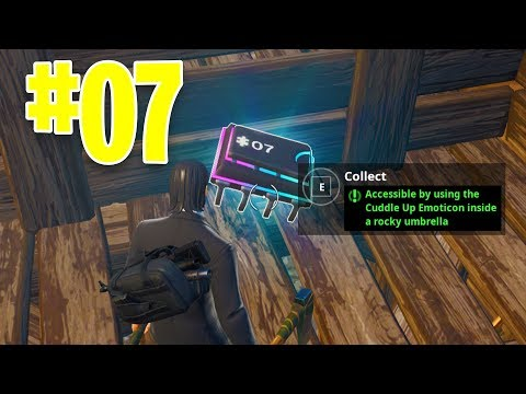 How To Join A Private Party On Fortnite