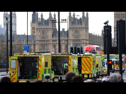 Police name London attacker