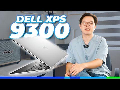 Dell XPS 13 9300: Vẫn là chiếc Ultrabook Windows đẳng cấp!