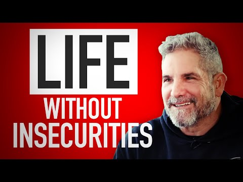 Life without Insecurities - Grant Cardone photo