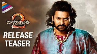 Baahubali 2 Movie Latest Trailers