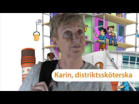 Vad är bäst med att jobba i Malmö stad?