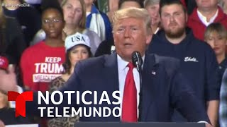 Las Noticias de la mañana, martes 31 de diciembre de 2019   Noticias Telemundo