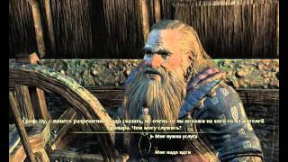 The Lord of the Rings: War in the North (RUS) PC Прохождение / Walkthrough part 1