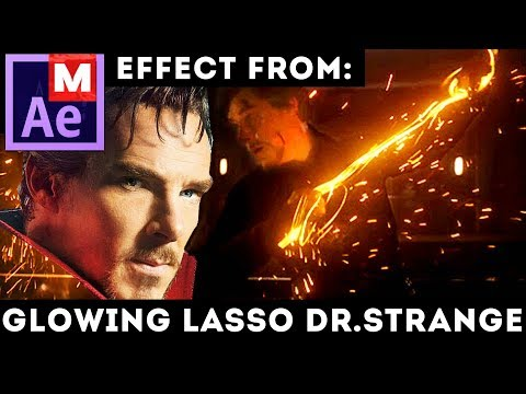 After Effects Tutorials by Moraru