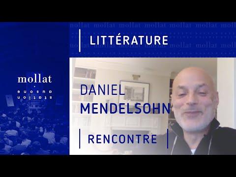 Vidéo de Daniel Adam Mendelsohn