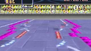 LEGO Racers 2 GBA Beta Walkthrough (Part 18)