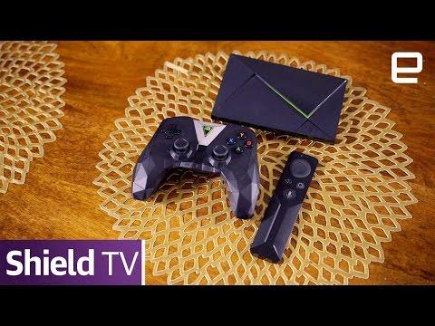 NVIDIA Shield (2017): Review