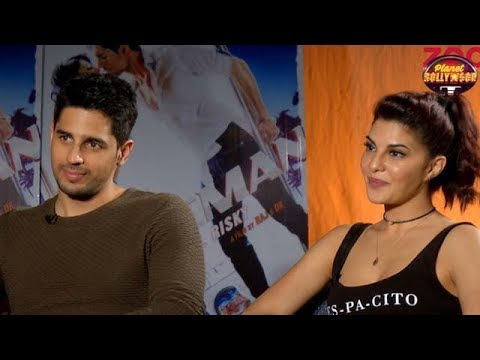 Sidharth Had Shared A Special Video Song For Alia To Promote 'A Gentleman's Song | Bollywood News