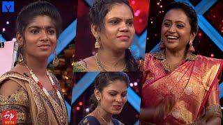 Star Mahila Latest Promo - 11th November 2020 - Suma Kanakala - Mallemalatv - #StarMahila - MALLEMALATV