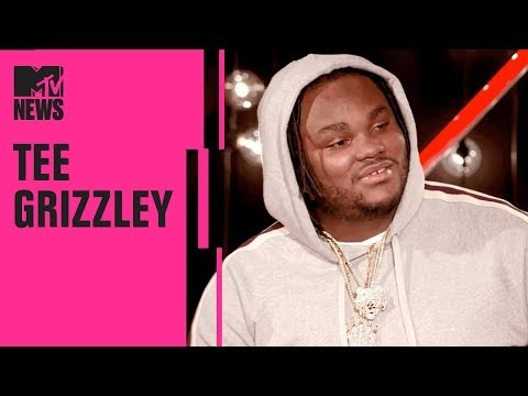 Tee Grizzley on Meek Mill Collab, Incarceration & the Criminal Justice System | MTV News
