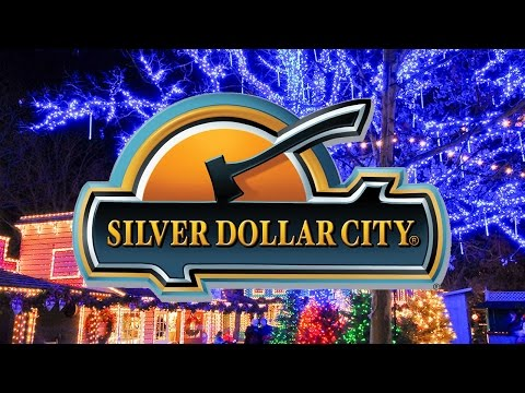 Old Time Christmas at Silver Dollar City
