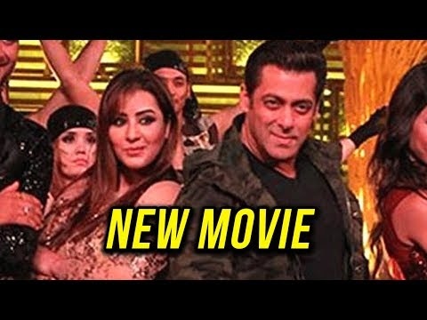 connectYoutube - After Bigg Boss 11, Shilpa Shinde Salman Khan NEW Bollywood Movie?