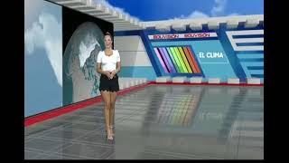 El Clima de Bolivisión: Pronóstico del 25 de enero del 2021