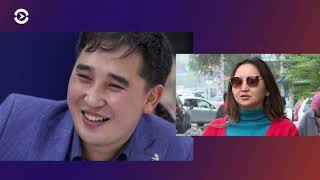 Кыргызстан: нападение на