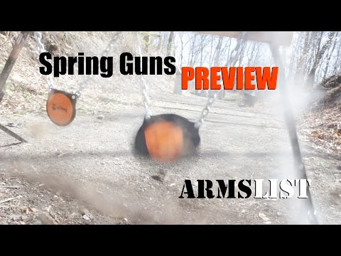 Spring 2017 Gun Reviews Preview