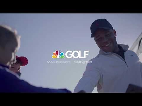 #golfconnects with Harold Varner III | Golf Channel
