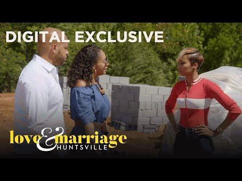 Digital Exclusive: Melody On the Fall of The Comeback Group | Love and Marriage: Huntsville | OWN