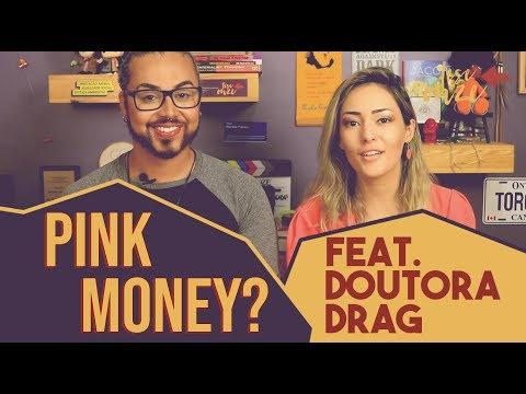 Pink money e a diversidade de mercado feat. Dimitra Vulcana | feat 010