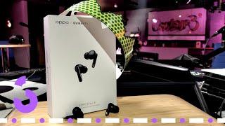 vidéo test Oppo Enco X par Point Barre